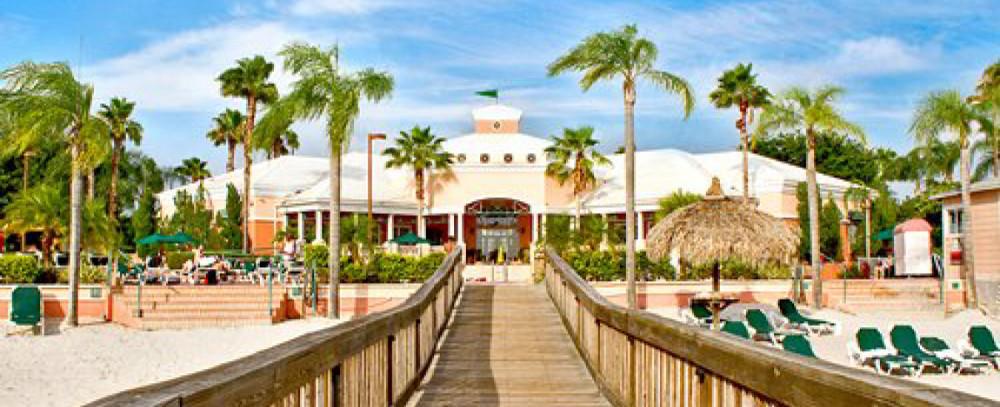 Villas at Summer Bay Orlando By Exploria Resorts in Clermont