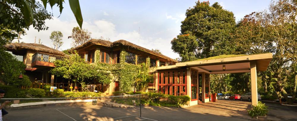 Club Mahindra Thekkady Resort
