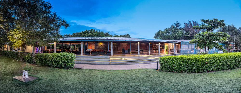Club Mahindra Puducherry Resort