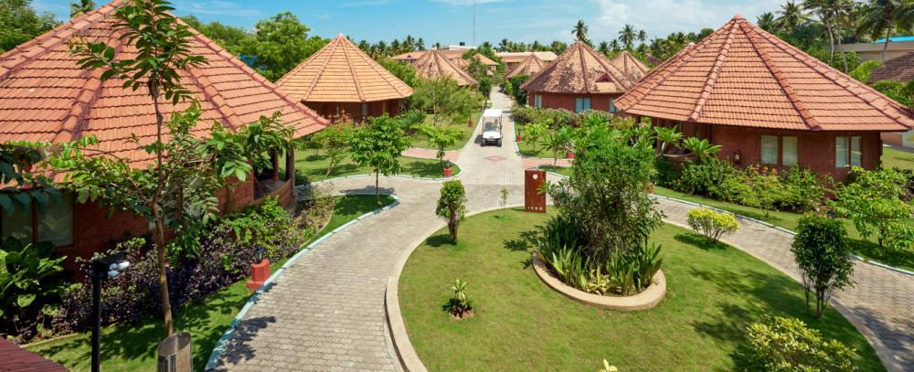 Club Mahindra Poovar Resort