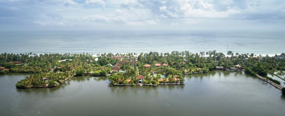 Club Mahindra Cherai Beach Resort