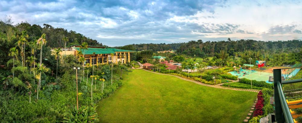 Club Mahindra Virajpet Resort