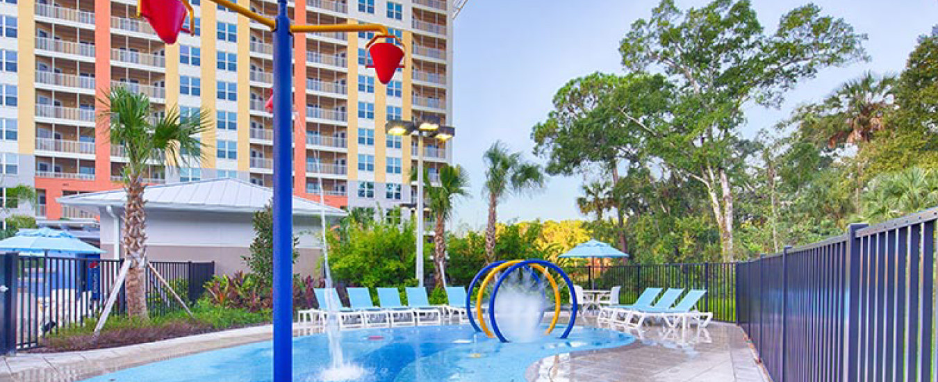 Vacation Village Parkway Resort in Florida, USA
